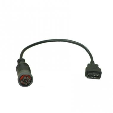 Кабель-адаптер DEUTSCH J1939 9 pin для G-Scan