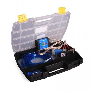 G-Smoke - компактный дымогенератор