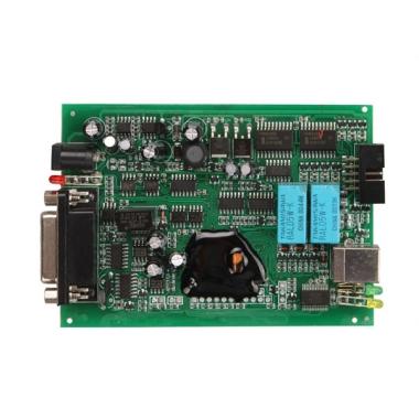 FGTech Galletto 2 v54 - программатор чипов