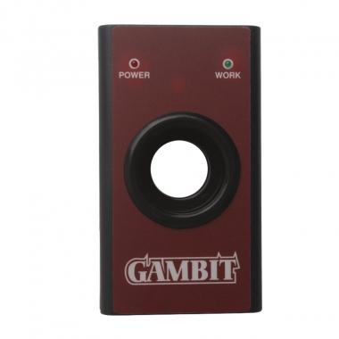 Программатор Gambit - CAR KEY MASTER II
