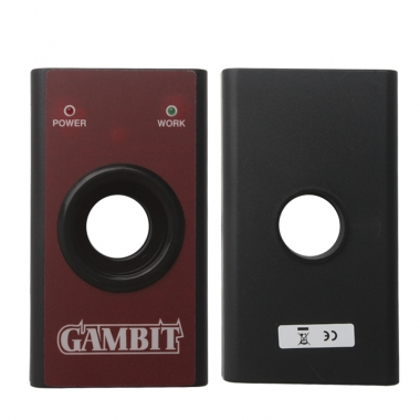 Программатор Gambit - CAR KEY MASTER II