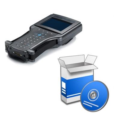 Обновление карт программного обеспечения автосканера GM Tech-2 PRO