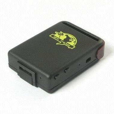 TK-102 GPS трекер