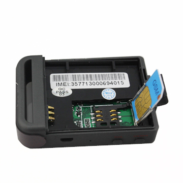 TK-106 GPS трекер
