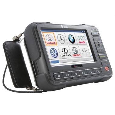 G-Scan - мультимарочный автосканер