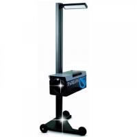 HBA19D - Прибор контроля и регулировки света фар