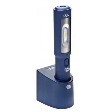 Hella Gutmann SUN - компактный светодиодный фонарь