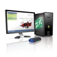 Hella Gutmann Mega Macs PC - диагностический интерфейс для PC