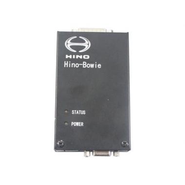 HINO Diagnostic - диагностический сканер для грузовых автомобилей
