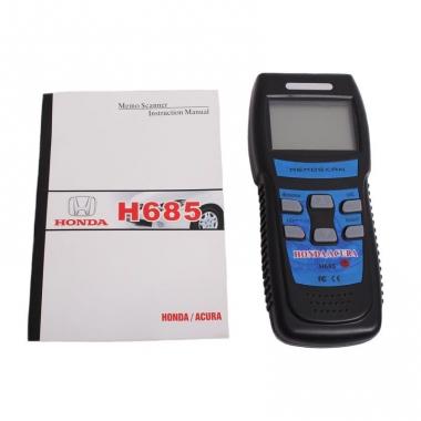 HONDA / ACURA H685 - компактный диагностический сканер