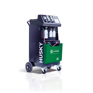 Hella Gutmann Husky 150 - установка для систем кондиционирования