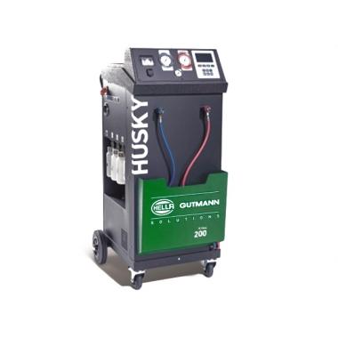 Hella Gutmann Husky 200 - установка для систем кондиционирования