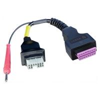 Переходник Bosch EasyConnect Hyundai / Mitsubishi 12 pin
