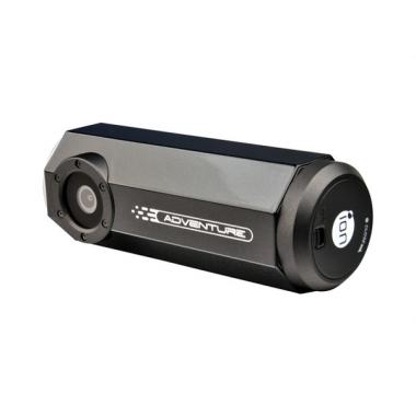 Видеорегистратор и экшн-камера iON Adventure