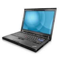 Ноутбук IBM T400