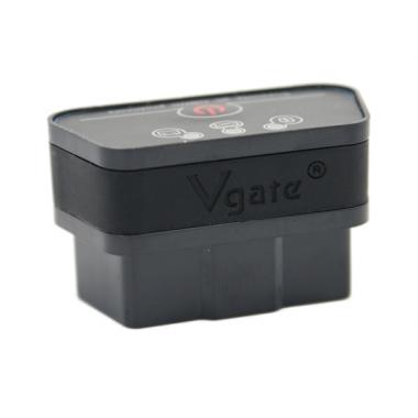 iCAR Vgate ELM327 Bluetooth - универсальный диагностический адаптер
