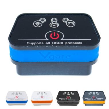 iCAR Vgate ELM327 WiFi - универсальный адаптер для автомобиля