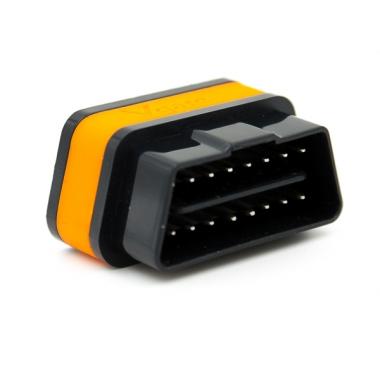 iCAR Vgate ELM327 WiFi - универсальный диагностический адаптер
