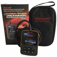 iCarsoft i901 - диагностический сканер