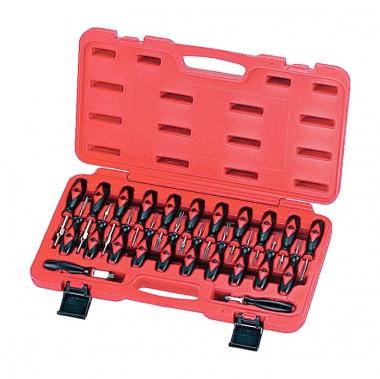 Licota ATA-0436A - набор приспособлений для электроконтактов
