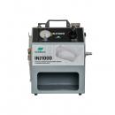 GrunBaum INJ1000 - Установка для очистки впускного тракта и сажевых фильтров