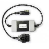 Isuzu 24V тип 2 - дополнительный адаптер для Tech2