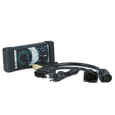 IVECO Easy Eltrac ECI - дилерский сканер для Iveco