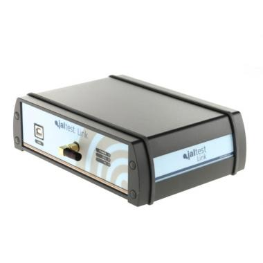 Jaltest Link+PAD+ETM - Комплект оборудования для коммерческого транспорта