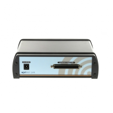 Jaltest Link - универсальный сканер для грузовых автомобилей и автобусов