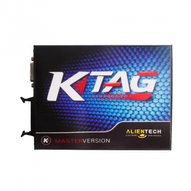 Программатор K-TAG ECU Programming Tool