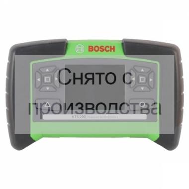 Bosch KTS-200 - компактный мультимарочный сканер