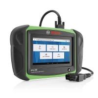 KTS 250 - Профессиональный мультимарочный сканер