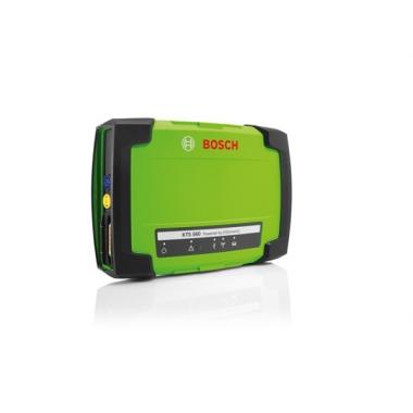 Bosch KTS 560 – мультимарочный диагностический сканер
