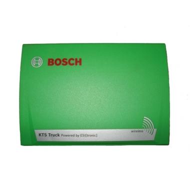 Bosch KTS Truck - сканер для грузовых автомобилей и автобусов