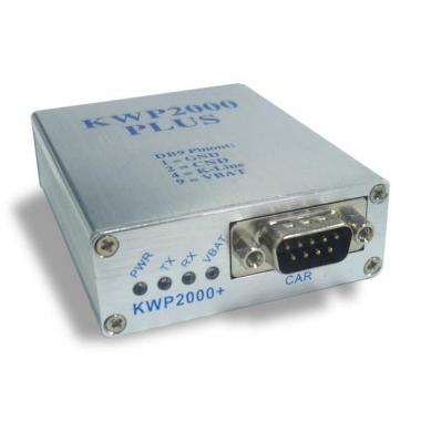 Адаптер KWP 2000 Plus