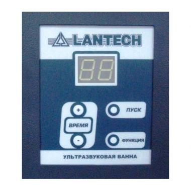 Lantech US-10,0 - ультразвуковая ванна