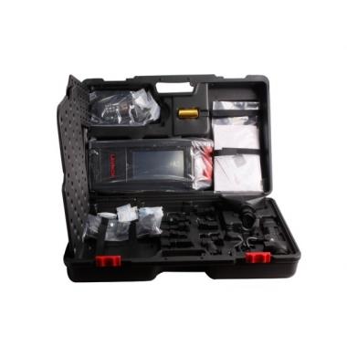 Launch X431 GDS - автосканер для легковых автомобилей