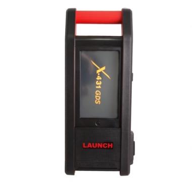 Launch X431 GDS Heavy-Duty (HD) - автосканер для грузовых автомобилей