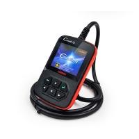 Launch CReader 7S — автосканер с возможностью сброса сервисных интервалов