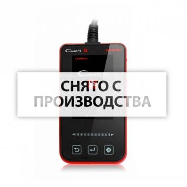 Автосканер Launch CReader VII