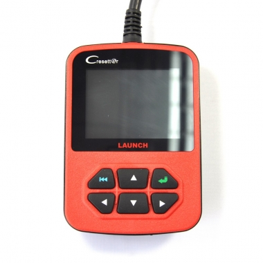 Launch CResetter - устройство для сброса сервисных индикаторов