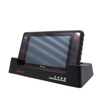 Launch X431 PAD II - универсальный мультимарочный сканер