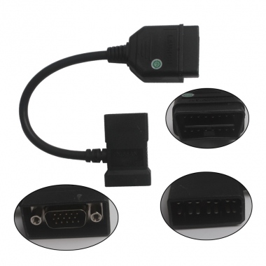 Launch X431 PRO 3 (Launch X431 V+) - мультимарочный автосканер