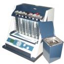 LUC-308 - стенд ультразвуковой очистки форсунок