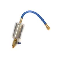 CT-M1010 - Инжектор масла для кондиционера