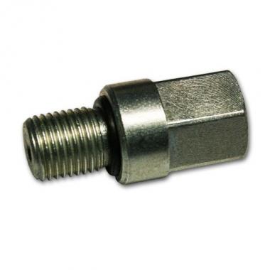 Переходник для резьбы М12 для датчика давления