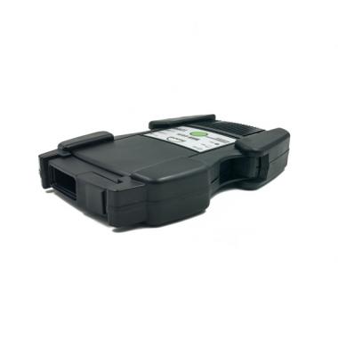 MAN CATS T200 - дилерский сканер для грузовых автомобилей и автобусов