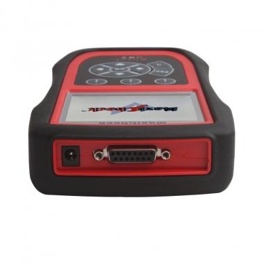 Autel MaxiCheck DPF Reset - устройство для обслуживания дизельных систем