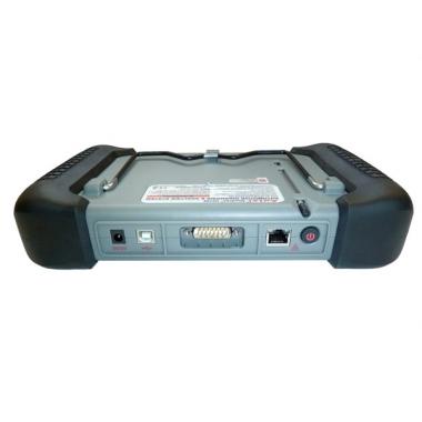 MaxiDAS DS708 - мультимарочный автосканер от Autel