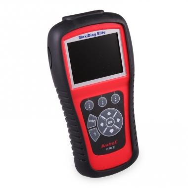Autel MaxiDiag Elite MD704 - универсальный сканер по протоколу OBDII